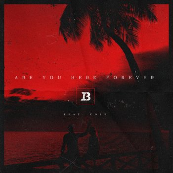 Testi Are You Here Forever (feat. Cole) - Single