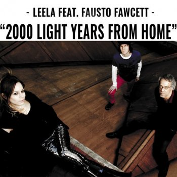 Testi 2000 Light Years from Home