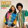 Finesse (Remix) lyrics – album cover