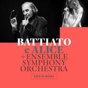 Testi L'Era Del Cinghiale Bianco (Live In Roma 2016)