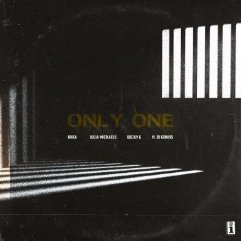 Testi Only One (feat. Di Genius) - Single
