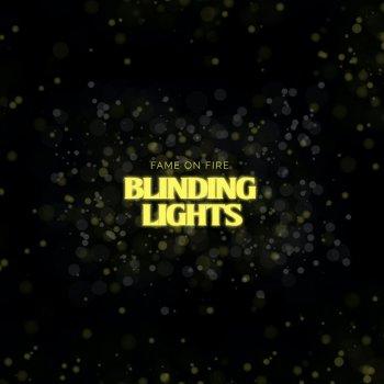 Testi Blinding Lights - Single