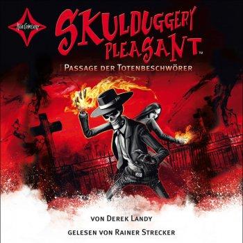 Testi Skulduggery Pleasant - Passage der Totenbeschwörer (Folge 6)
