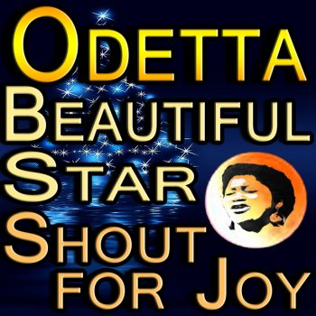 Testi Beautiful Star - Shout for Joy