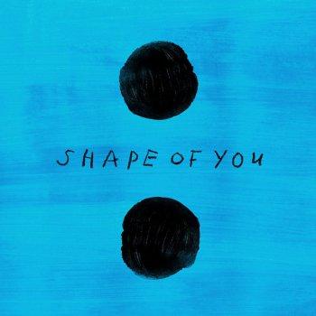 Testi Shape of You