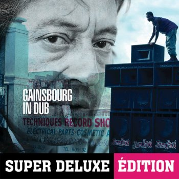 Testi Gainsbourg In Dub