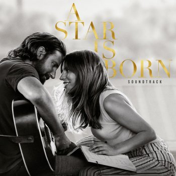 Shallow - Radio Edit by Lady Gaga feat. Bradley Cooper - cover art