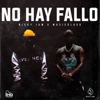 Testi No Hay Fallo - Single