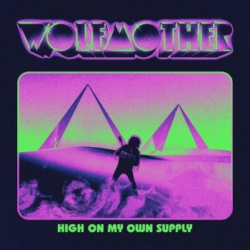 Testi High on My Own Supply - Single