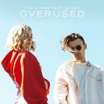 Testi Overused (feat. gnash) - Single