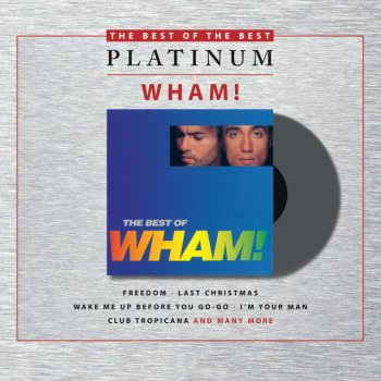 Testi If You Were There/The Best Of Wham