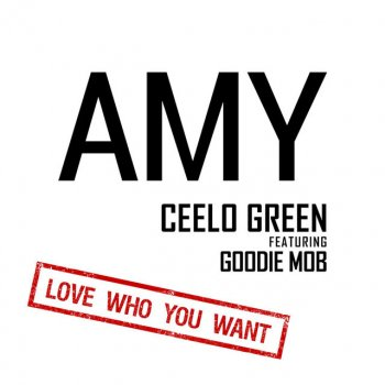 Testi Amy (feat. Goodie Mob)