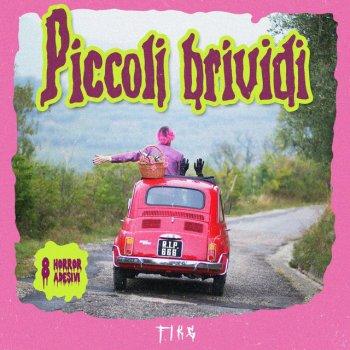 Testi Piccoli Brividi - Single