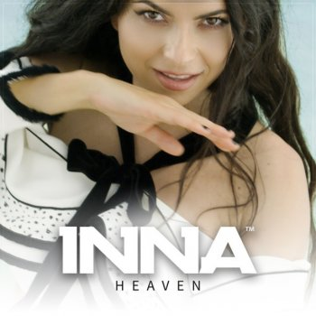 Heaven (Deepierro Remix) by Inna - cover art