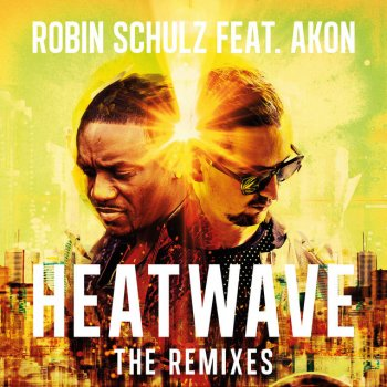 Testi Heatwave (feat. Akon) [The Remixes]