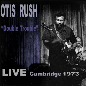 Testi Double Trouble: Live Cambridge 1973