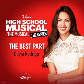 """Testi The Best Part [From """"High School Musical: The Musical: The Series (Season 2)""""]"""