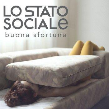 I Testi Delle Canzoni Dell Album Buona Sfortuna Di Lo Stato