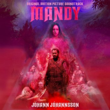 Testi Mandy (Original Motion Picture Soundtrack)