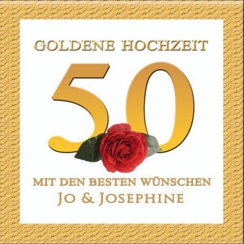 Jo Josephine Goldene Hochzeit Lied Zur Goldenen