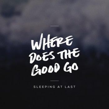 Testi Where Does the Good Go - Single