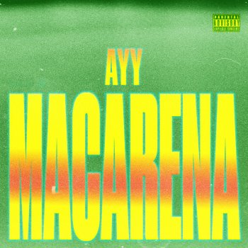 Testi Ayy Macarena - Single