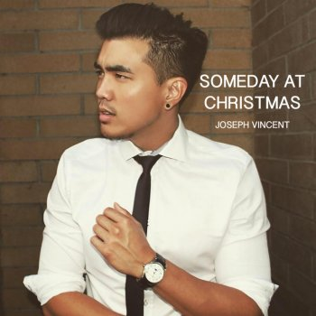 Someday At Christmas Lyrics.Someday At Christmas By Joseph Vincent Album Lyrics