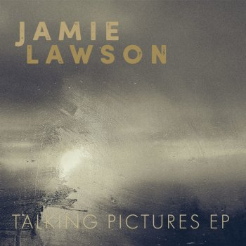 Talking Pictures EP - cover art