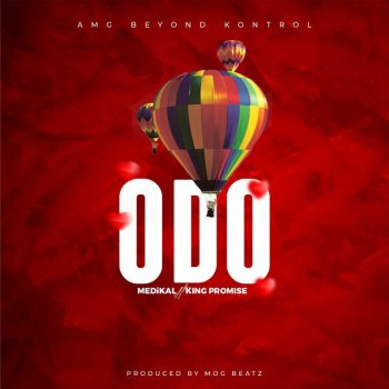 Testi Odo (feat. King Promise) - Single