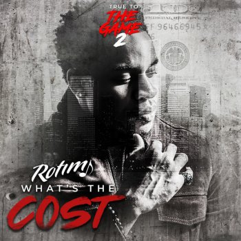 """Testi What's the Cost (From """"True to the Game 2"""") - Single"""