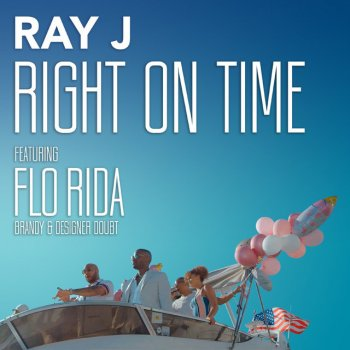 Right On Time - cover art