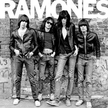 Testi Ramones - 40th Anniversary Deluxe Edition (Remastered)