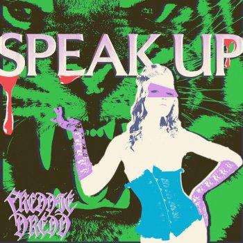 Testi Speak Up