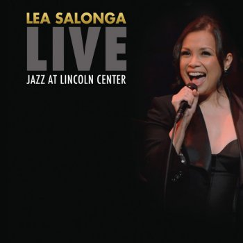 Testi Live: Jazz at Lincoln Center