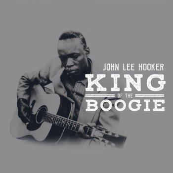 Testi King Of The Boogie