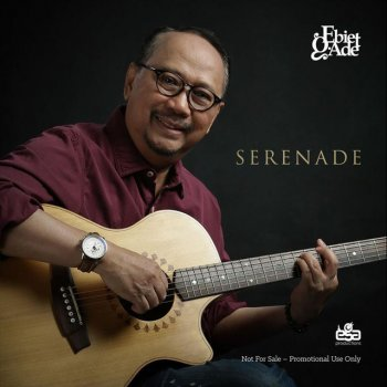 Serenade Serenade - cover art