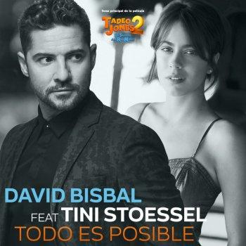 """Testi Todo Es Posible (Tema Principal De La Película """"Tadeo Jones 2 El Secreto Del Rey Midas"""")"""