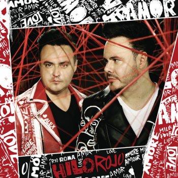 Testi Hilo Rojo - Single
