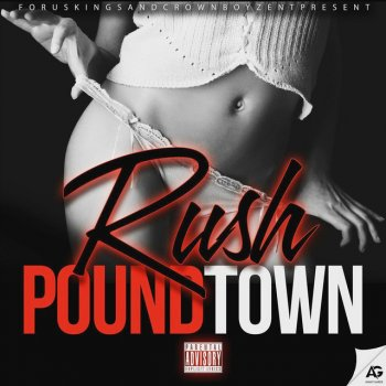 Pound Town - cover art
