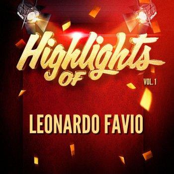 Testi Highlights of Leonardo Favio, Vol. 1