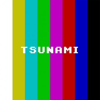 Testi Tsunami - Single