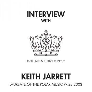 Testi Interview With Keith Jarrett - Single