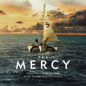 Testi The Mercy (Original Motion Picture Soundtrack)