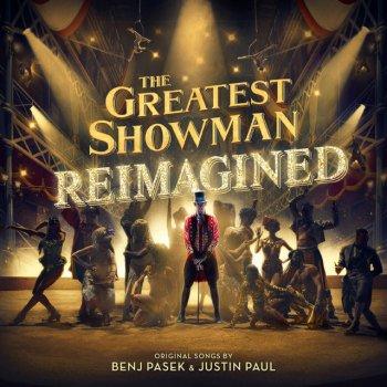 Testi The Greatest Show (Bonus Track)
