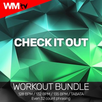 Testi Check It Out (Workout Bundle / Even 32 Count Phrasing)