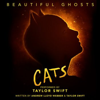 "Testi Beautiful Ghosts (From the Motion Picture ""Cats"") - Single"
