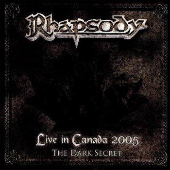 Testi Live in Canada 2005 (The Dark Secret)
