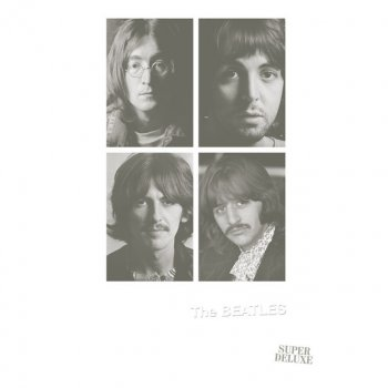 Testi The Beatles