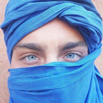 Testi Marrakech (Live)