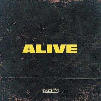 Testi Alive - Single